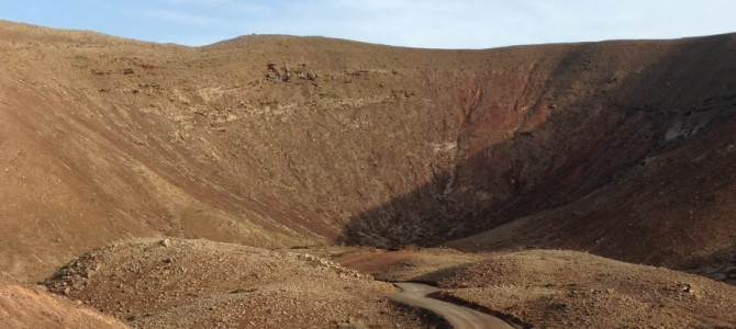 Fuerteventura 2013 – Tag 3 bis Tag 5