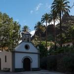 Iglesia de Los Santos Reyes