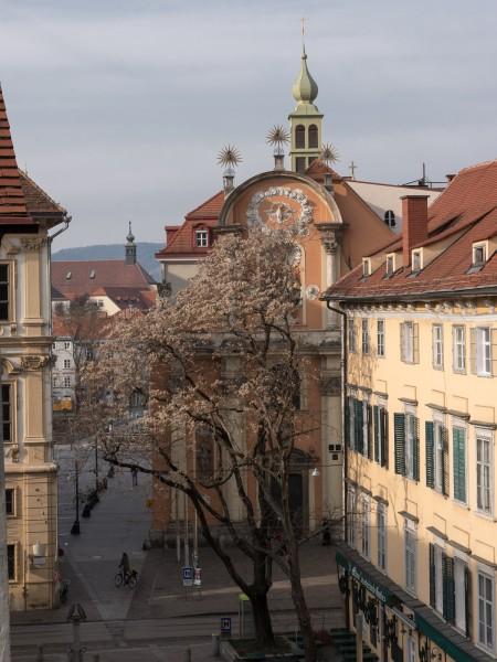 Dreifaltigkeitskirche in Graz