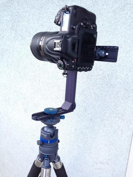 VR-System Slim mit Kamera