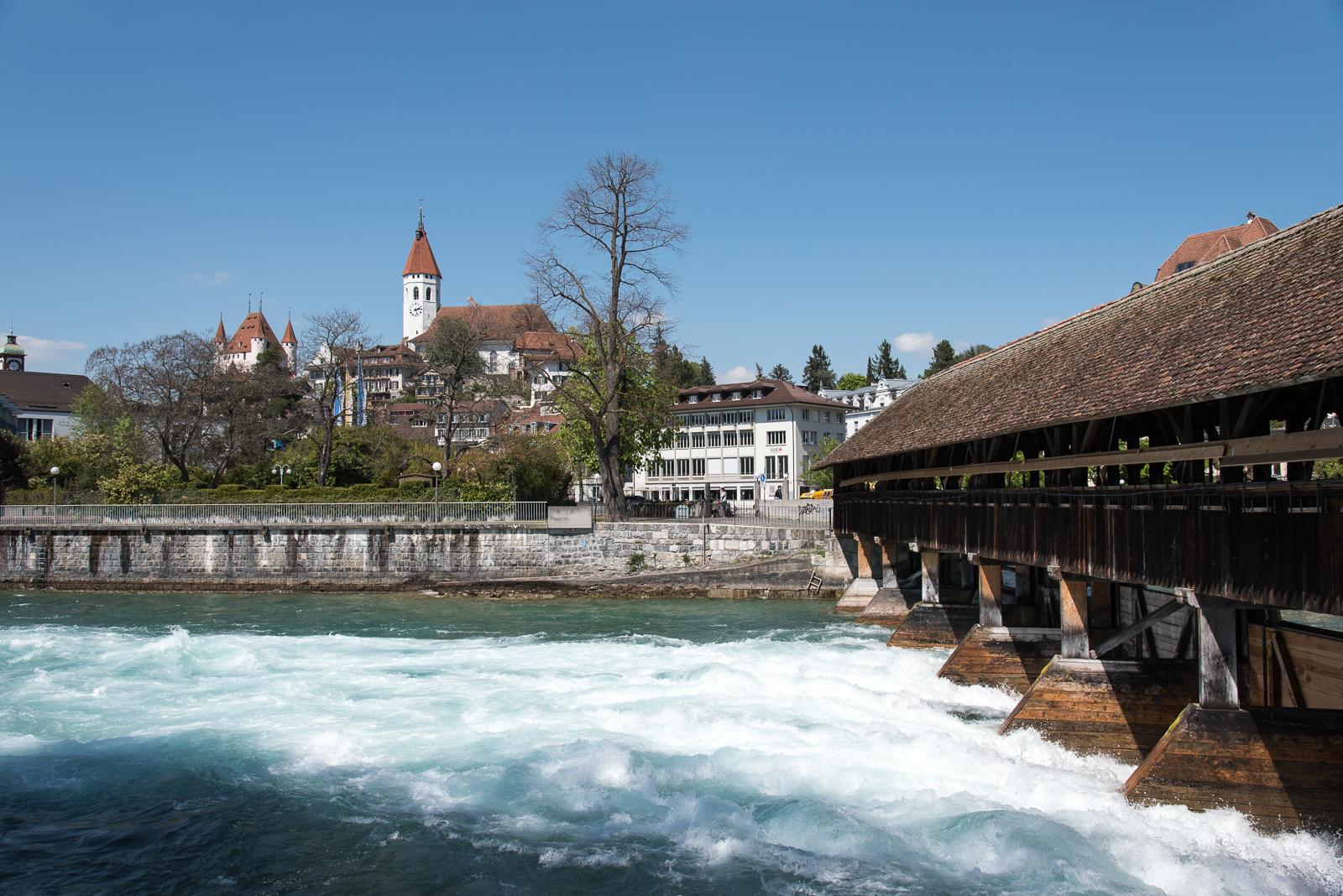 Thun - Schloss