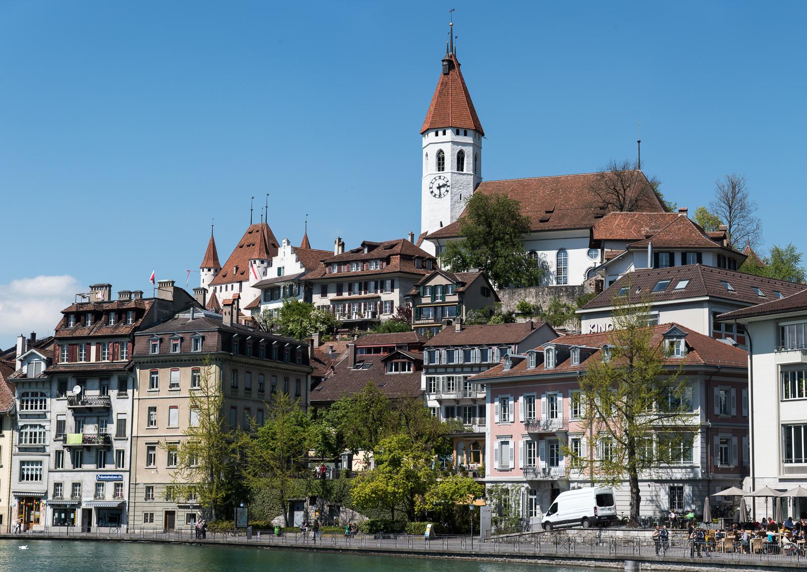 Thun - Burg