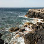 Küste bei La Restinga