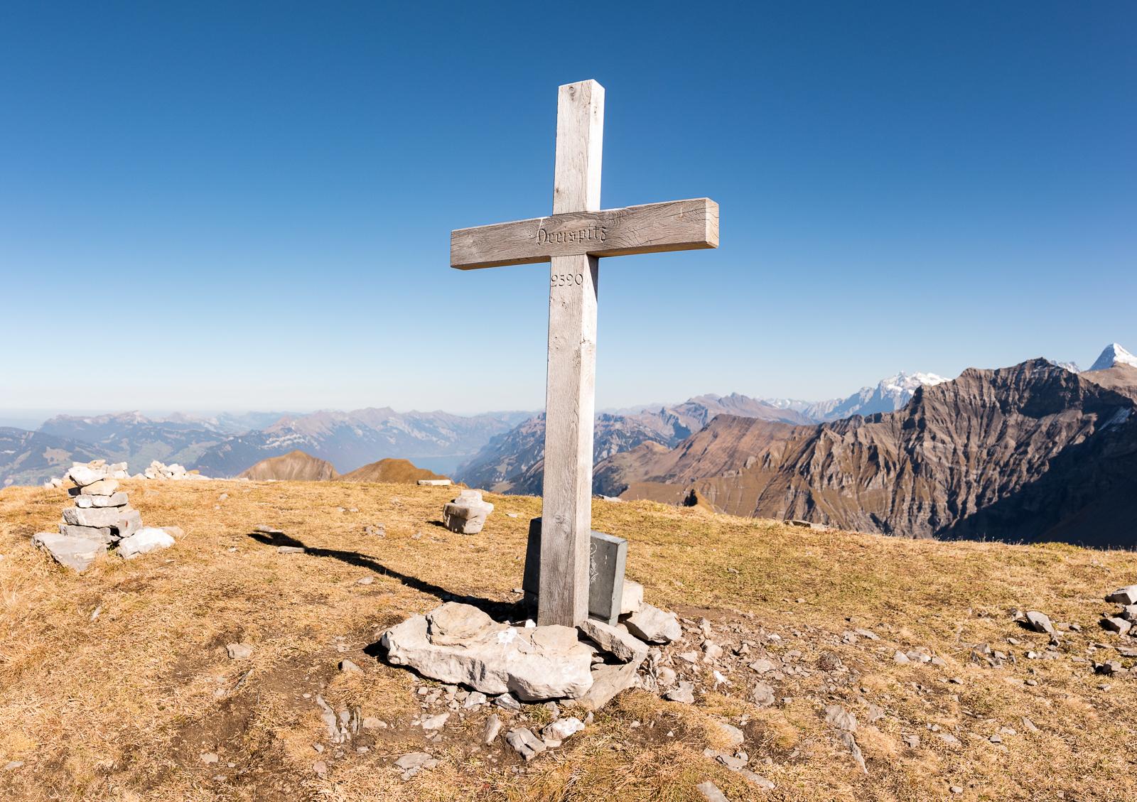 2520 Meter